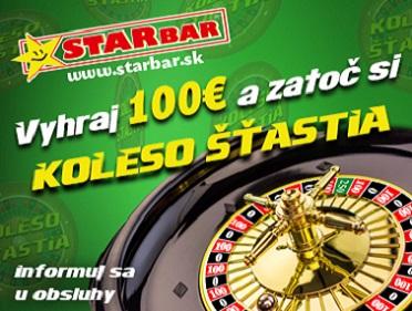 Herňa Košice súťaž o peňažné výhry