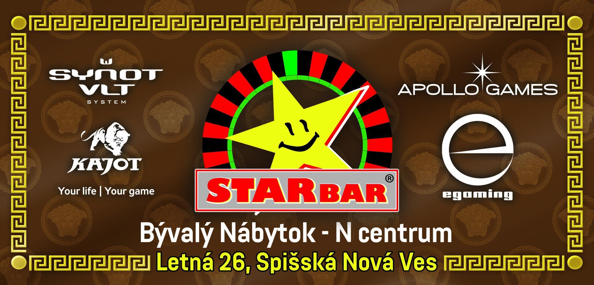 Herňa Spišská Nová Ves N-centrum